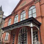 The Albert Hall Theatre